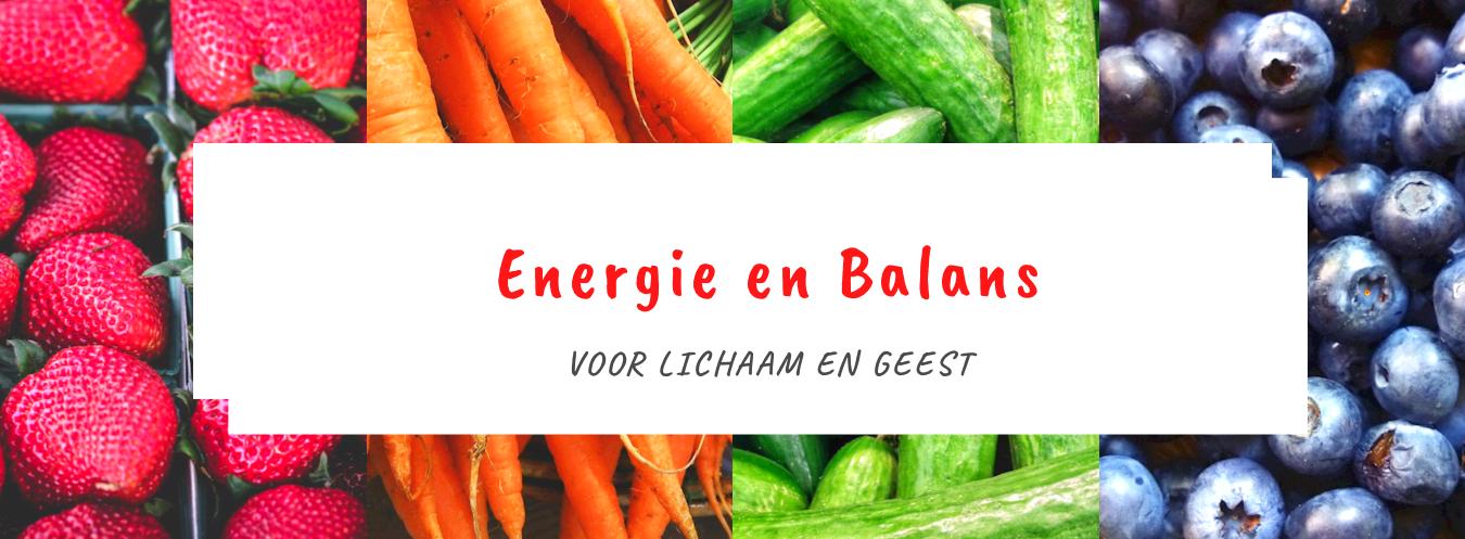 Energie en Balans